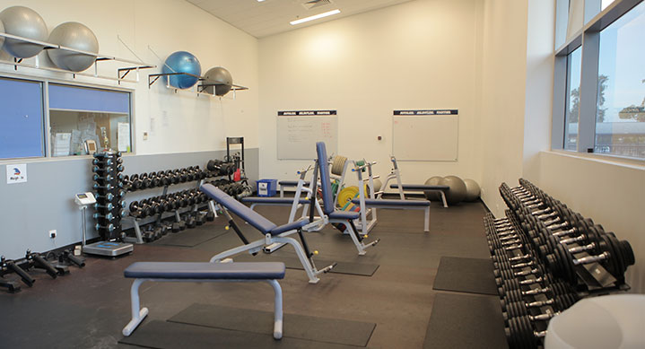Physio Recovery Facilities Amp Treatment Adelaide