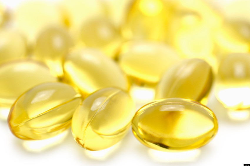 Fish oil krill oil glucosamine or exercises adelaide for Fish oil and arthritis