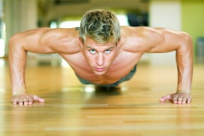 Can Too Many Push-Ups Be Bad For You? - Adelaide Crows Sports Medicine  Clinic